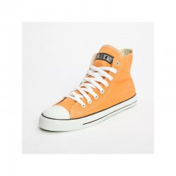 FAIR TRADE-Sneaker Mandarin HiCut