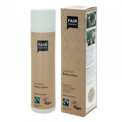 Fair Squared Body Lotion Coconut 250ml