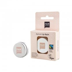 Fair Squared Lip Balm Sensitive Apricot 12g