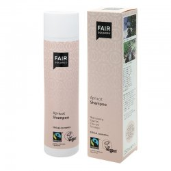 Fair Squared Shampoo Apricot 250ml